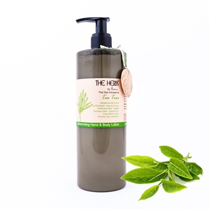 Picture of Body Lotion Tea Tree 500ml.