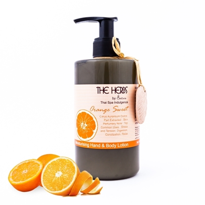 Picture of Body Lotion Orange Sweet 300ml.