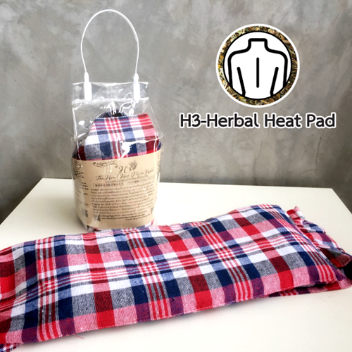 Picture for vendor H3 Thai Herbal Heat Pad Health
