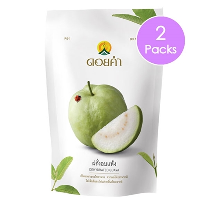 Picture of Doikham Dried guava 140 g (2 packs)