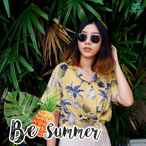 Picture for vendor Be Summer Shirt
