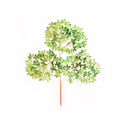 Picture of Fall tree Wall art Home decor