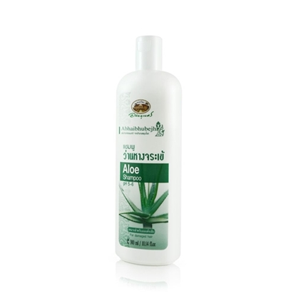 Picture of Aloe shampoo