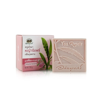 Picture of Aroma soap Yaa Repair Rose formula