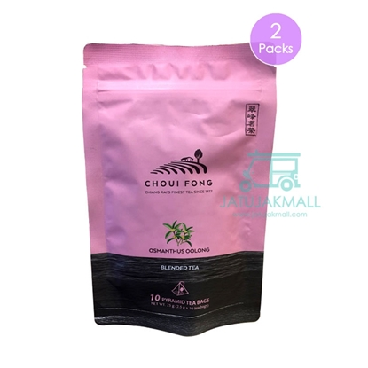 Picture of Osmanthus Oolong Tea Bag 25 g (2 Packs)