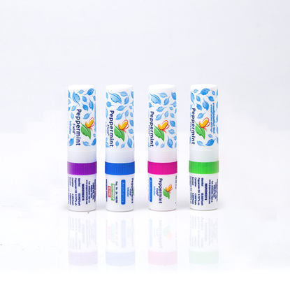 Picture of Peppermint field Inhaler New look (2 cc x 4 pcs.)