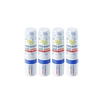 Picture of Peppermint field Inhaler New look (2 cc x 4 pcs.) (Pack)