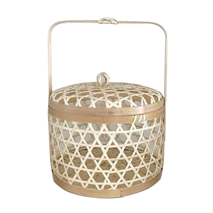Picture of Big Round basket 10 inch