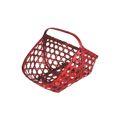 Picture of Red basket