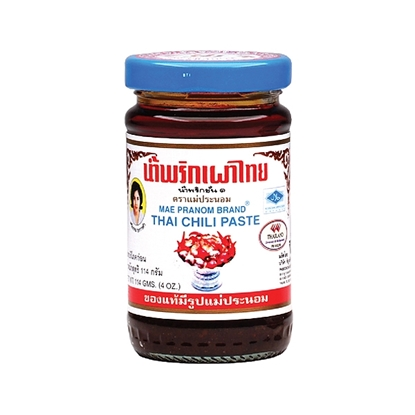 Picture of  Thai Chilli Paste 114 g