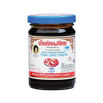 Picture of  Thai Chilli Paste 228 g