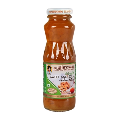 Picture of Sweet and Sour Plum Sauce 260 g