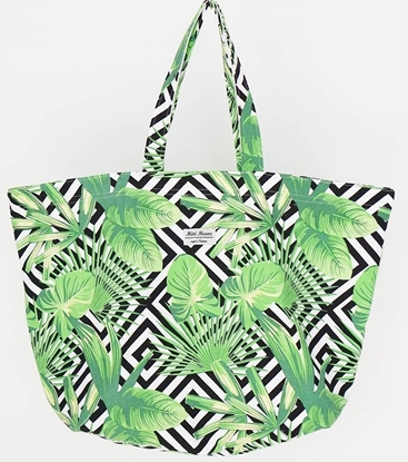 Picture of Minimoons leaves big tote