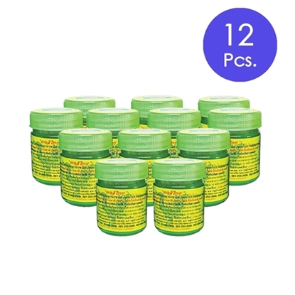 Picture of Hongthai Herbal Inhaler 56 g (12 Pcs.)