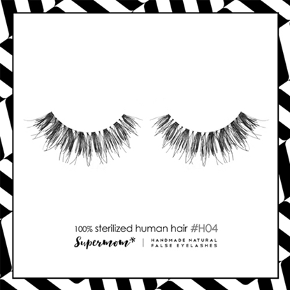 Picture of Hair Eyelashes H04