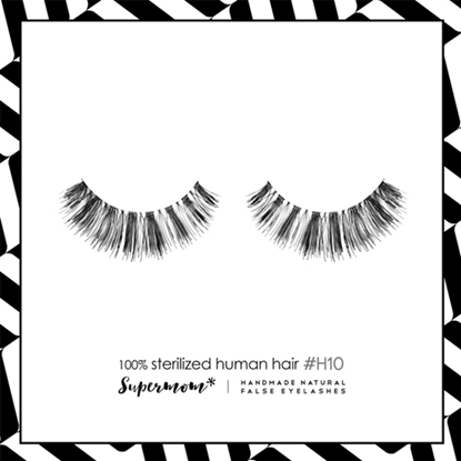 Picture of Hair Eyelashes H10