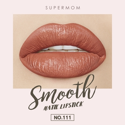 Picture of Smooth Matte Lipstick 111