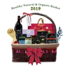 Picture of Healthy Natural & Organic Basket