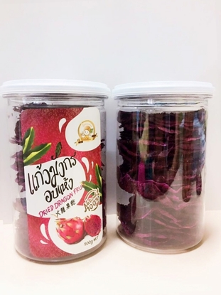 Picture of Dried Dragon Fruit 200 g.