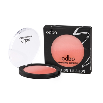 Picture of ODBO gradation blush on
