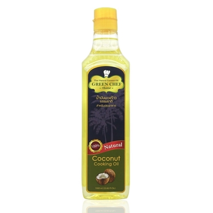 Picture of Green chef Cooking oil