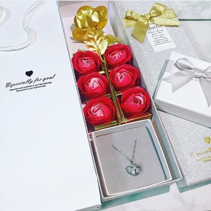 Picture of Valentine Rose Box Set