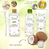 Picture of Special Bag set - Coconut Shampoo, Conditioner and cold pressed
