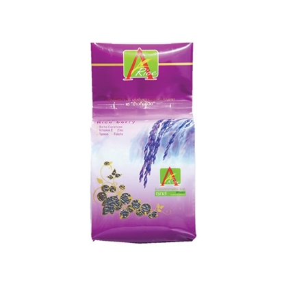 Picture of Riceberry Rice 1 kg. x 2 packs