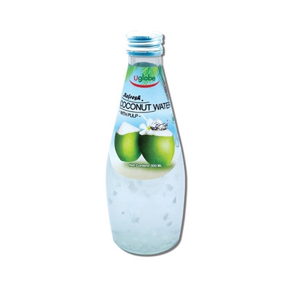 Picture of Coconut water with pulp 60%