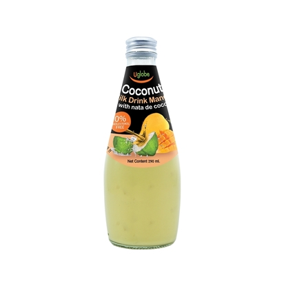 Picture of Coconut Milk Mango flavors