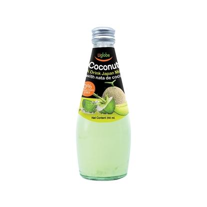 Picture of Coconut Milk Melon flavors