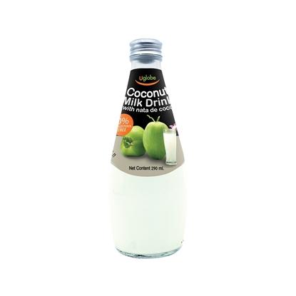Picture of Coconut Milk Original flavors