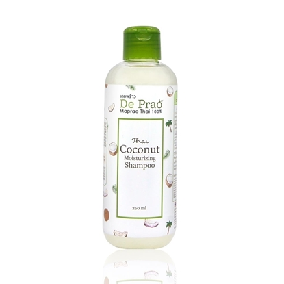 Picture of Coconut Shampoo 250 ml