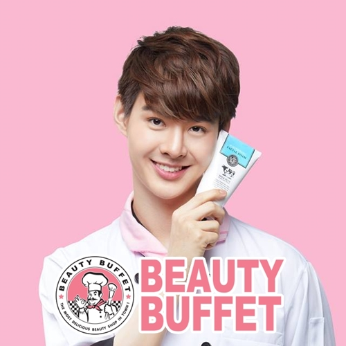 Picture for vendor Beauty Buffet