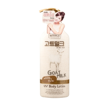 Picture of MADE IN NATURE GOAT MILK BODY LOTION 450ml