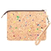 Picture of Varicolored Style Cork Bag