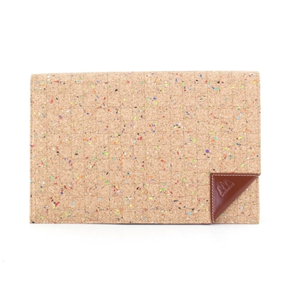 Picture of Varicolored Simply c style Cork Bag