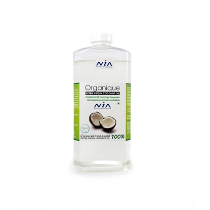 Picture of Extra Virgin Coconut Oil 1000 ml.