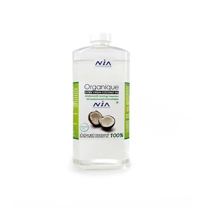 Picture of น้ำมันมะพร้าวบริสุทธิ์ 100% จาก ออแกนีค 1000 ml