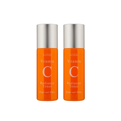 Picture of (2 Pcs.) Lansley Vitamin C Radiance Toner Bright and White 100ml