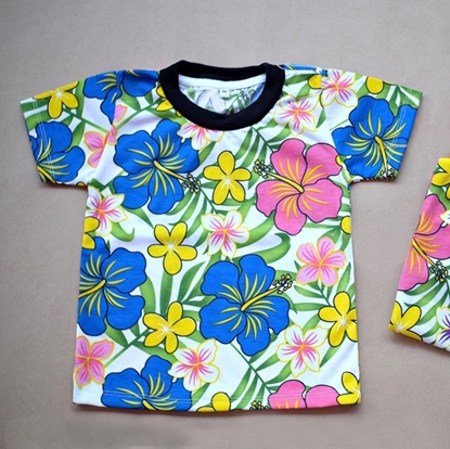 Picture of Songkran T-Shirt for Kids