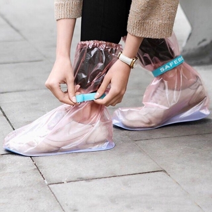 Picture of ถุงคลุมรองเท้ากันฝน