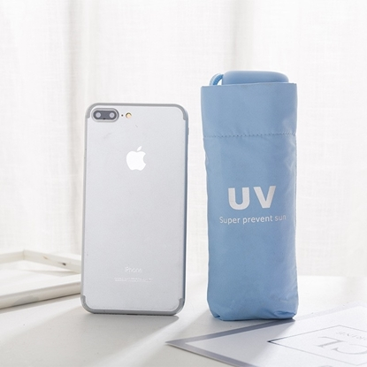 Picture of ร่มกัน UV ขนาดจิ๋ว พกพาสะดวก