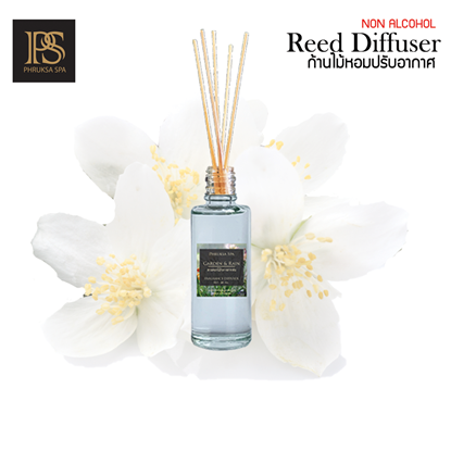 Picture of Reed Diffuser 50 ml.