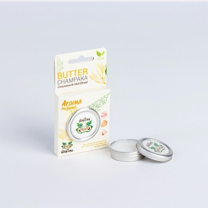 Picture of Yaks Thai Aroma perfume butter (10 g.)