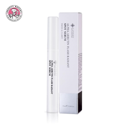 Picture of LANSLEY ALPHA-ARBUTIN FLASH RADIANT SPOT SERUM 15 ml.