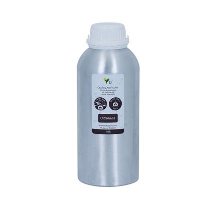Picture of Citronella Aroma Oil 1000 ml.