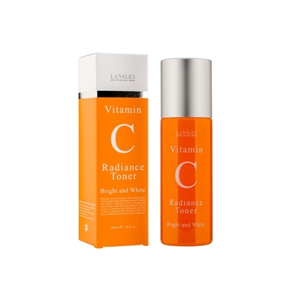 Picture of  Lansley Vitamin C Radiance Toner Bright and White 100ml