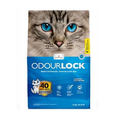 Picture of Odour Lock Ultra Premium Cat Litter (12kg)