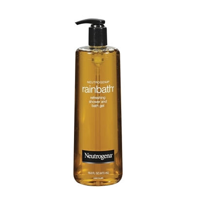 Picture of Neutrogena Rainbath Shower and Bath Gel cleans 473 ml.
